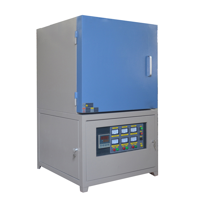 1200degree laboratory muffle machine - Powder Machinery - dry Industrial powder ribbon mixer ...